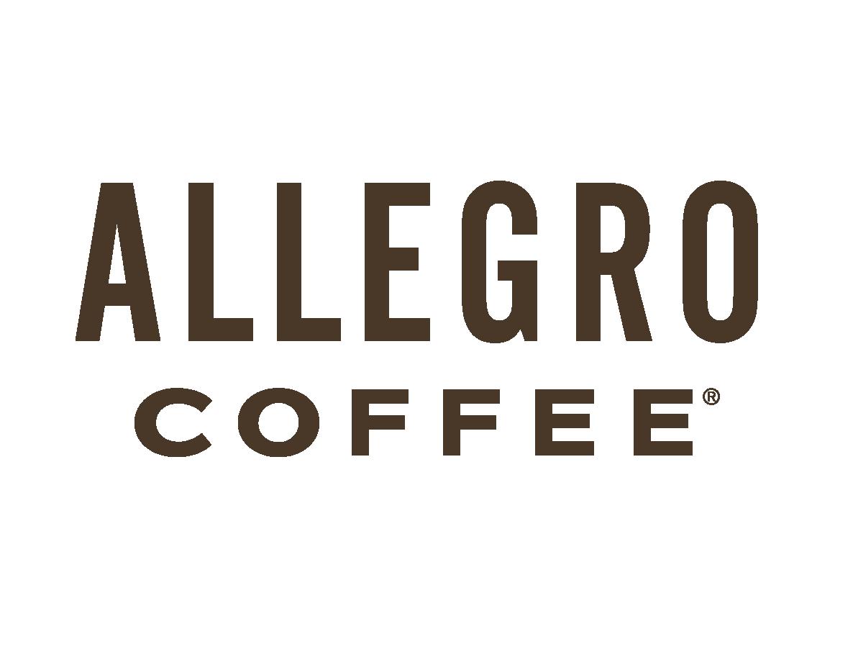 Allegro Coffee - instructional design client logo