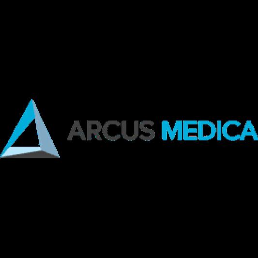 Arcus Medica - instructional design client logo