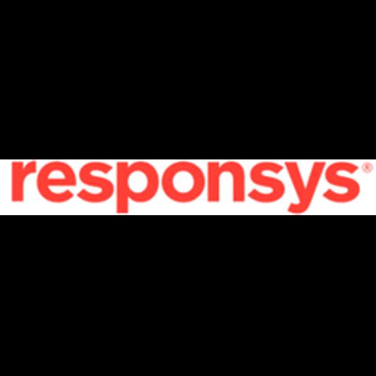 Responsys - instructional design client logo