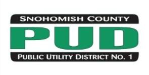 Snohomish County PUD - instructional design client logo
