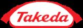 Takeda - instructional design client logo