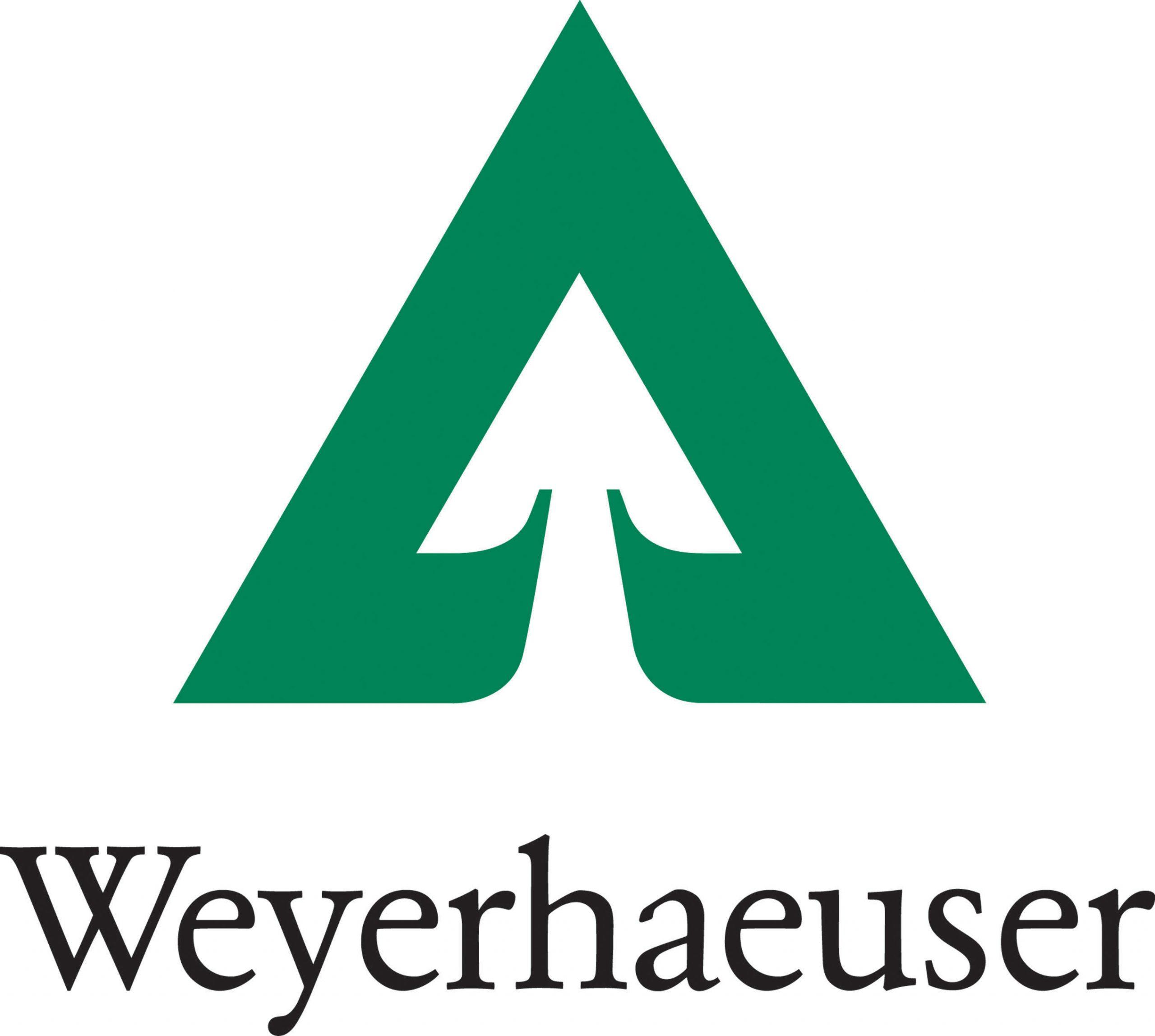 Weyerhaeuser Recycling - instructional design client logo