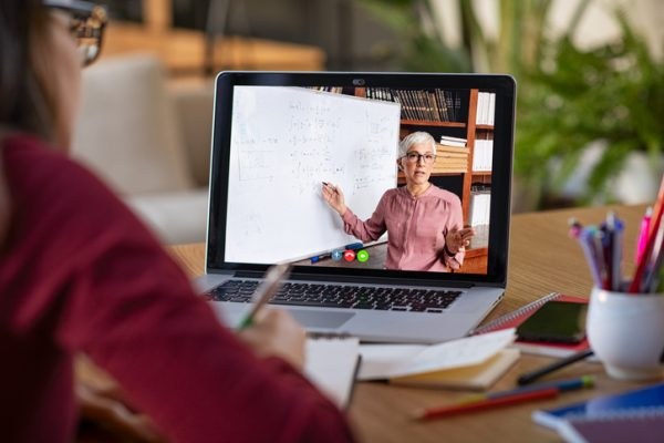 Remote online learning